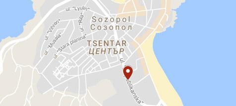 Созопол - офис