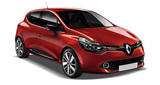 Ford Fiesta / Renault Clio IV