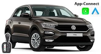 VW T-Roc CFAR