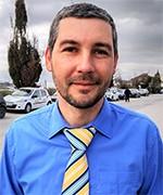 Кирил Савов