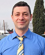 Желязко Димитров