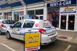 Прокат автомобілів в Созополі