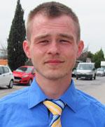 Александр Каменко