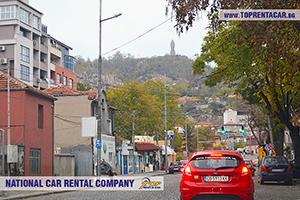 Аренда авто в Пловдиве