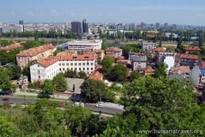 Взгляд Пловдив