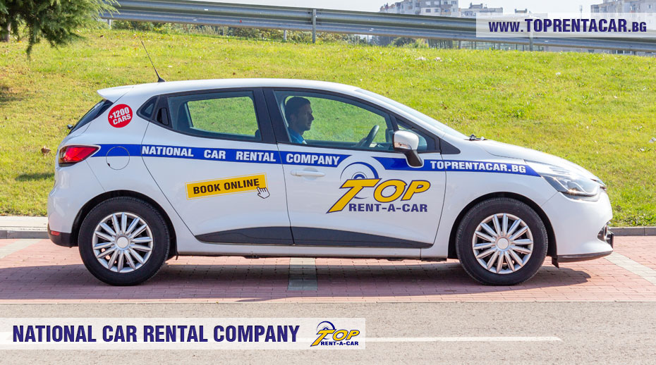 Renault Clio IV Cargo - сторона
