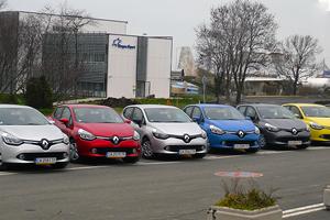 Прокату автомобилей в Бургасе