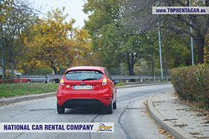 Прокат автомобилей в Македонии