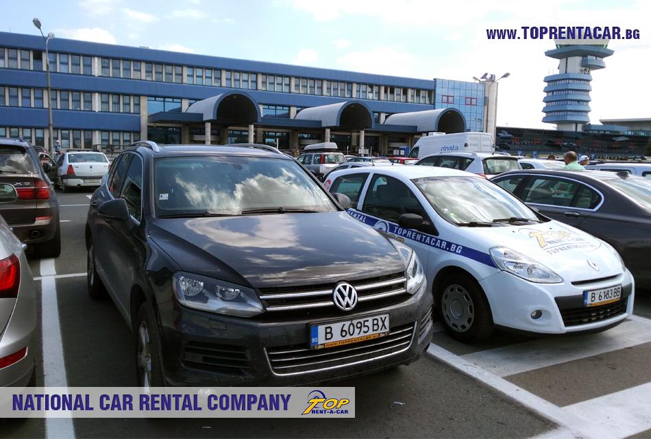 Аренда автомобилей в Румынии
