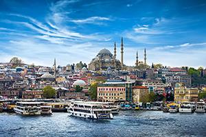 Прокат автомобилей в Турции