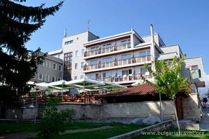 Отель в Добриниште
