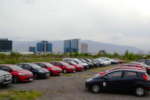 Аренды автомобиля Софии