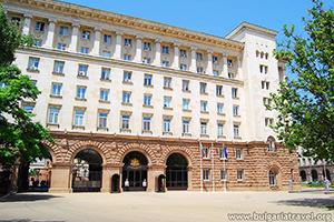 Президентство Болгарии