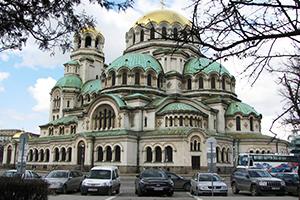 Собор Александра Невского, София