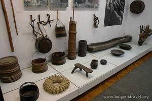 Исторический музей в Тетевене