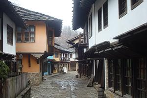 Этнографический музей под открытым небом «Этыр»