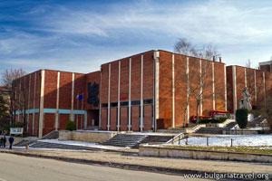Шуменский исторический музей