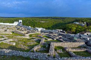 Шуменская крепость