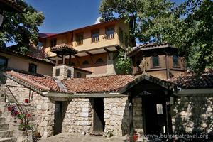 Старинный дом в «Св. Св. Константин и Елена»