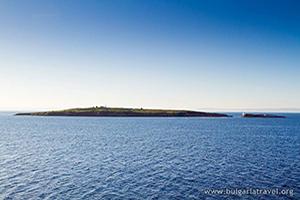 Остров Святого Ивана