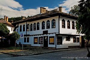Архитектура Болгарского Возрождения